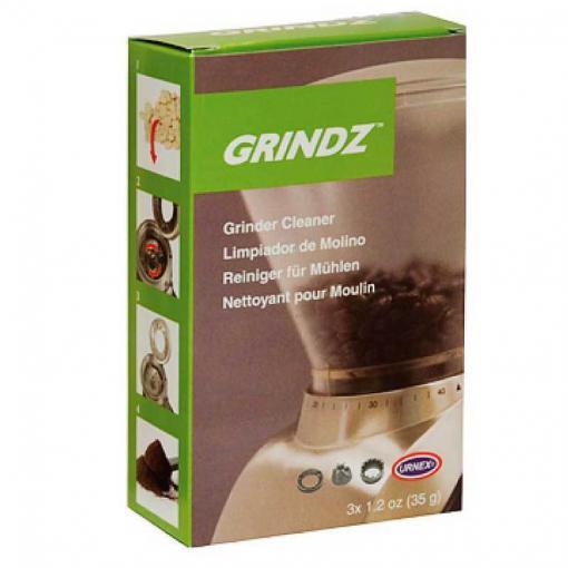URNEX Grindz Home - Καθαριστικό μύλων άλεσης καφέ οικιακής χρήσης