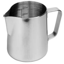 Rhinowares Stainless Steel Pro Pitcher  360 ml - Γαλατιέρα ανοξείδωτη 360ml