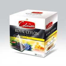 Τσάι πυραμίδα Royal Ceylon English Royal Tea 20 tea bags