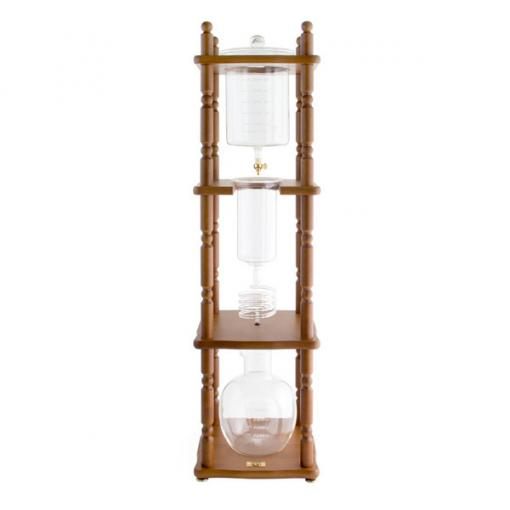 YAMA Cold Brew tower 3000ml TCB-YACD-25 | HO.RE.CA Manual brewing