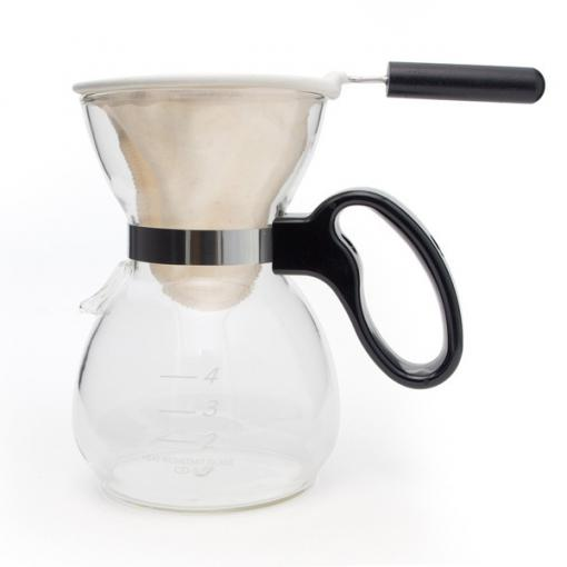 YAMA CD-5 | HO.RE.CA - Manual brewing - Pour over - YAMA |
